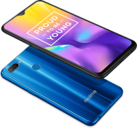 Coming Soon a new series of Phone from Realme with Realme A1