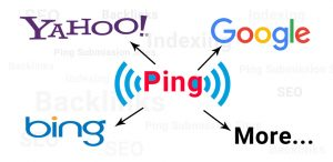 Best 51 Free Ping Submission Sites List for Fast indexing 2020 (High PA, DA and Moz Rank)